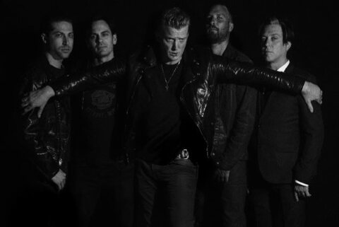 QUEENS OF THE STONE AGE - Un nouvel extrait du futur album dévoilé
