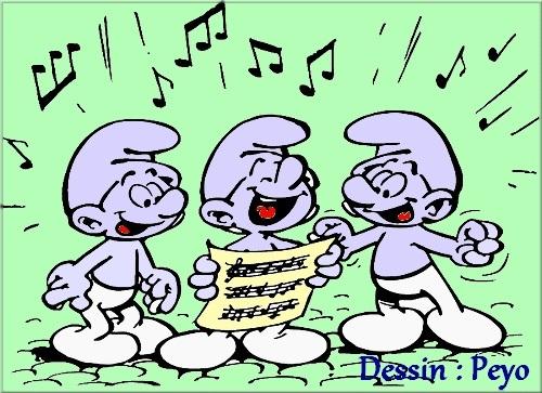 """** Thème pour MCO 258 : """"A plusieurs voix"""""""
