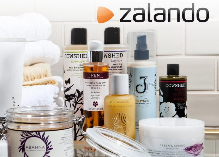 Zalando s'invite en Belgique !