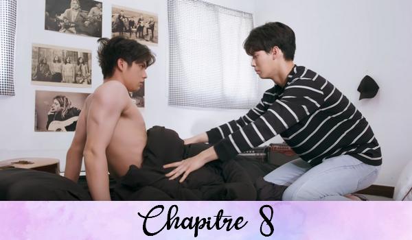 Chapitre 8: Alter Ma Jeeb