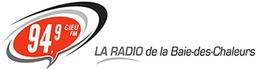 94,9 CIEU FM  Carleton