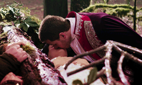 Once Upon A Time ~ 1.01 - Pilot