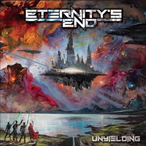ETERNITY'S END - Détails et extrait du nouvel album Unyielding