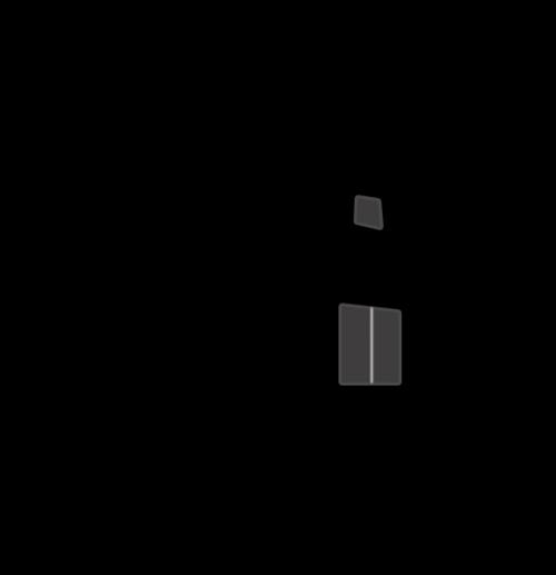 Créer une silhouette (2e partie)- Le moulin