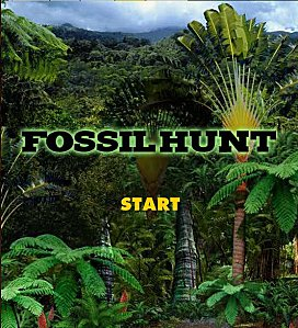 fossile hunt