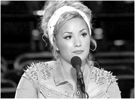 Demi Lovato #11