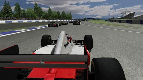 Marlboro McLaren