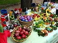 120px-Traditional easter eggs in Croatia
