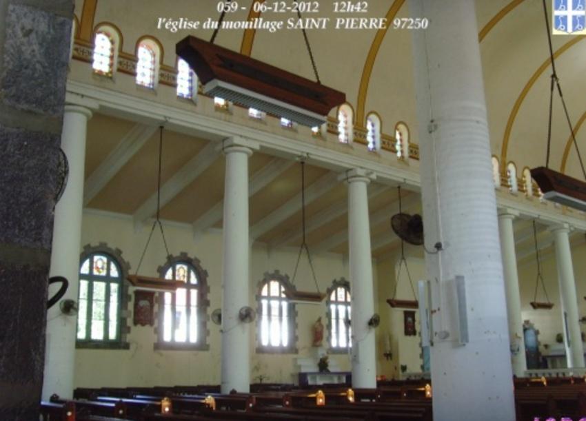 SAINT  PIERRE  -2-