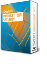 Trustport Internet Security 2013 - Licence 6 mois gratuits