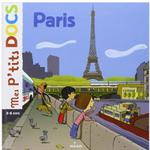 Géographie en livres