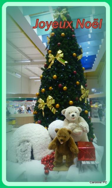 Les fêtes de Noël à Mimizan