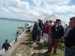 Deuxième Fête de l'Anse de Port Neuf le 16 juin 2012