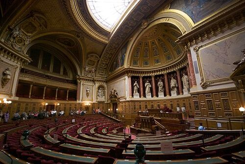JUNGLE DE CALAIS : UN RAPPORT A LIRE POUR DEBATTRE DES SOLUTIONS