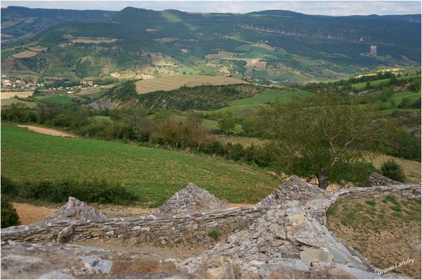 Les caves d'entre deux monts