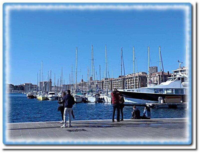 Marseille 18 février 2020