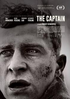 L'usurpateur (The Captain, 2017)