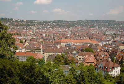 Blog de lisezmoi :Hello! Bienvenue sur mon blog!, L'Allemagne : Bade-Wurtenberg - Stuttgart Ouest