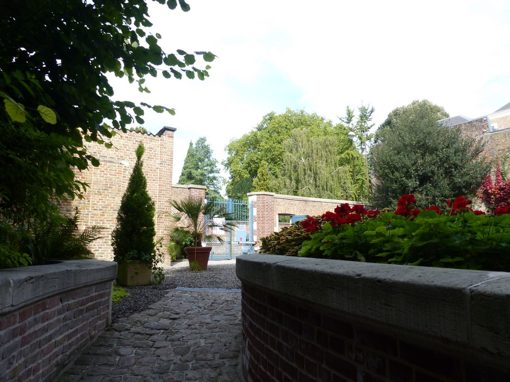 L'Hôtel Forceville