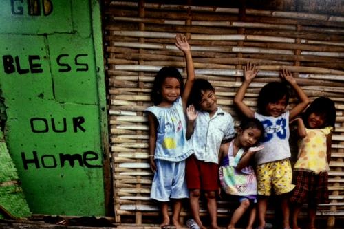 Les Philippines et nous...