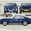 Aston Martin V8 Vantage 1972-80