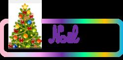 Les mobiles de Noël