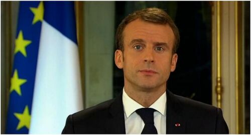 « Allocution du Président de la République du 10 décembre 2018 : Emmanuel Macron ne comprend pas la nature de la crise française ! » (Penser la France) http://www.politique-actu.com/actualite/allocuti