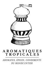Nouveau Partenaire : Aromatiques Tropicales