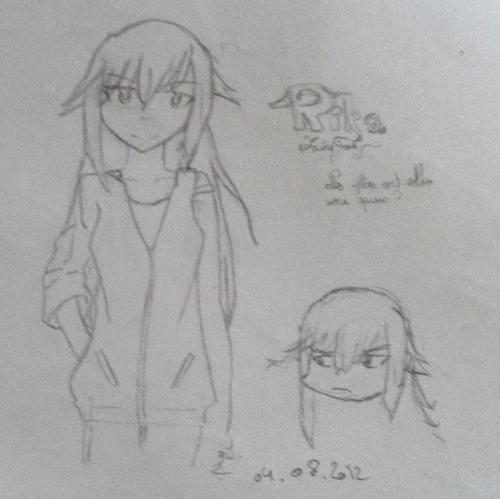 Rika Hatsu