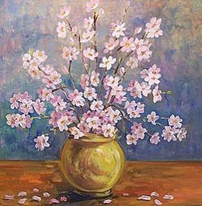Fleurs-damandier-Annie-Rivière