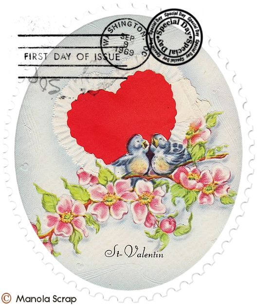 Timbres ST Valentin page 8