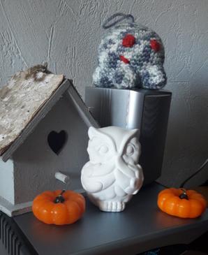 [en pleine saison] : l'automne s'invite chez moi