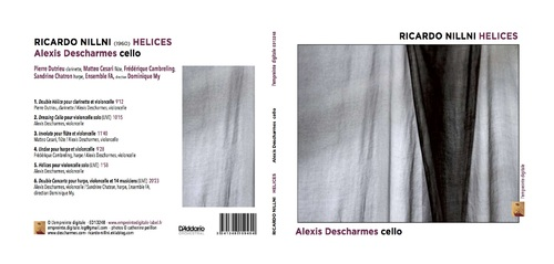 CD Hélices