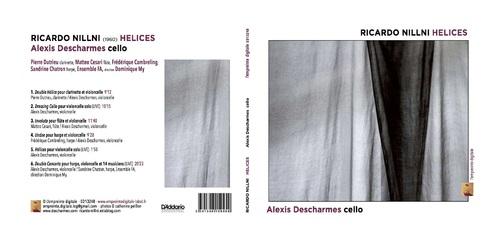 CD Hélices