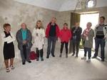 Journées du patrimoine , circuit des chapelles dans  le Veynois