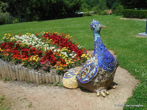 Mes jardins d'hier
