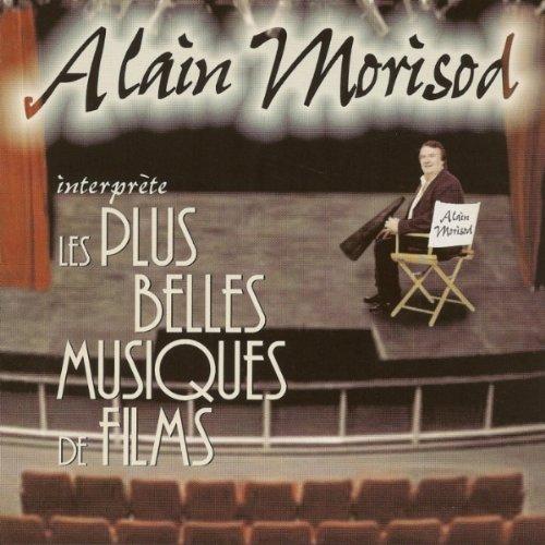 MORISOD, Alain - Titanic, My Heart Will Go On (Musique de film)