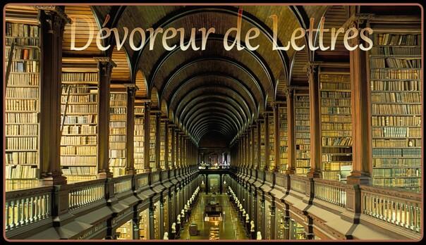 Dévoreur de Lettres