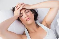 Migraines: le sexe calme les migraines!!