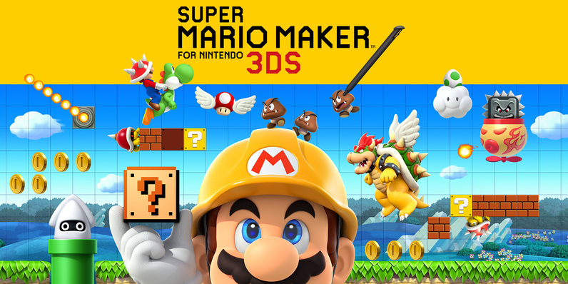 SUPER Mario Market