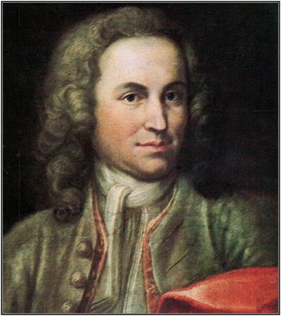 Jean-Sébastien Bach - Suite pour Orchestre - Sarabande Bwv1068 (1717)