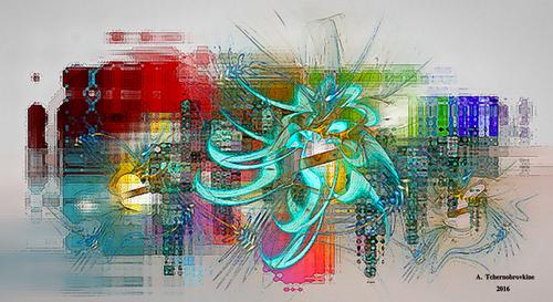 Abstrait n° 11