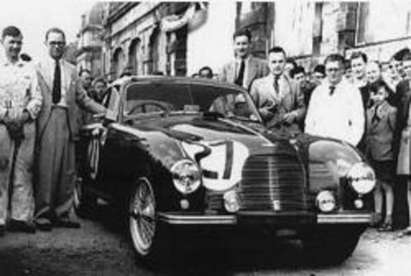 Le Mans 1951 I