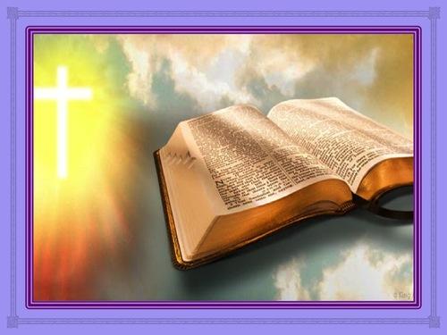 Les leçons de la Croix (1 à 4)