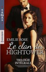 Chronique Le clan des Hightower d'Emilie Rose