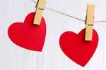 Samedi 14 février - Joyeuse St Valentin