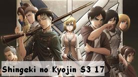 Shingeki no Kyojin S3 17