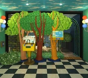 Jouer à Alice house 2 n° 04 - Tweedledum and Tweedledee