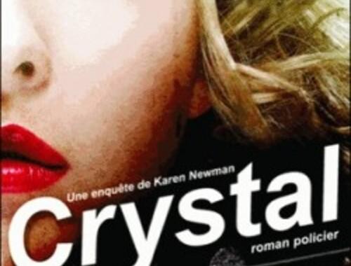 Karen Newman T1 - Crystal
