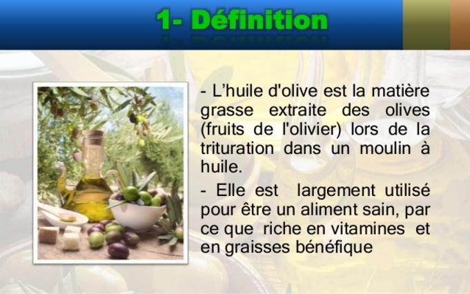 La  Légende  de l'olivier